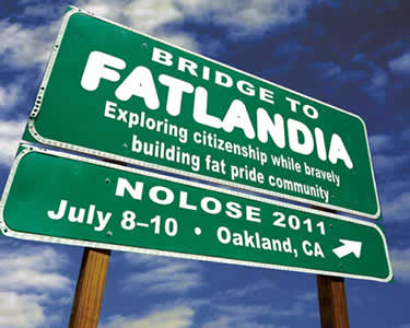 nolose 2011: Bridge to Fatlandia
